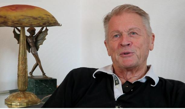 Lieblingsstücke – Dr. Friedhelm Haak