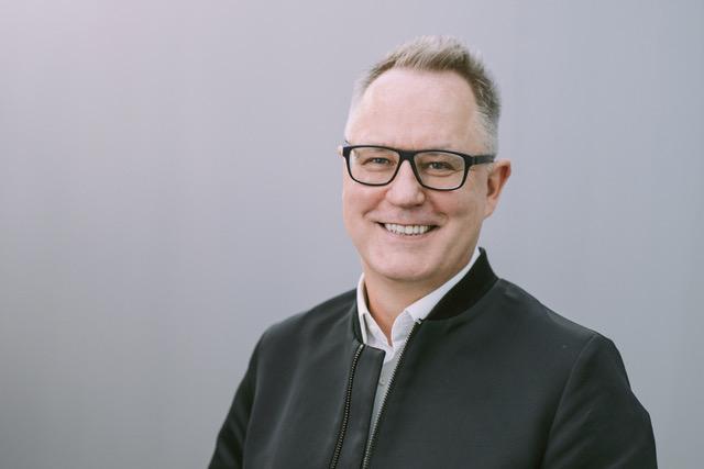 Adam Budak – Direktor Kestner Gesellschaft Hannover // photo: China Hopson